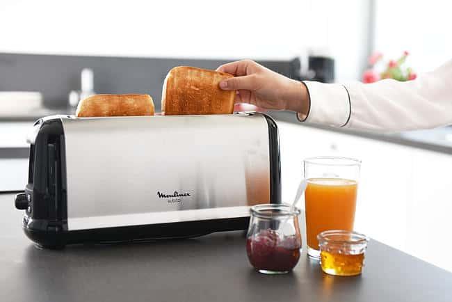 meilleur-grille-pain-Moulinex