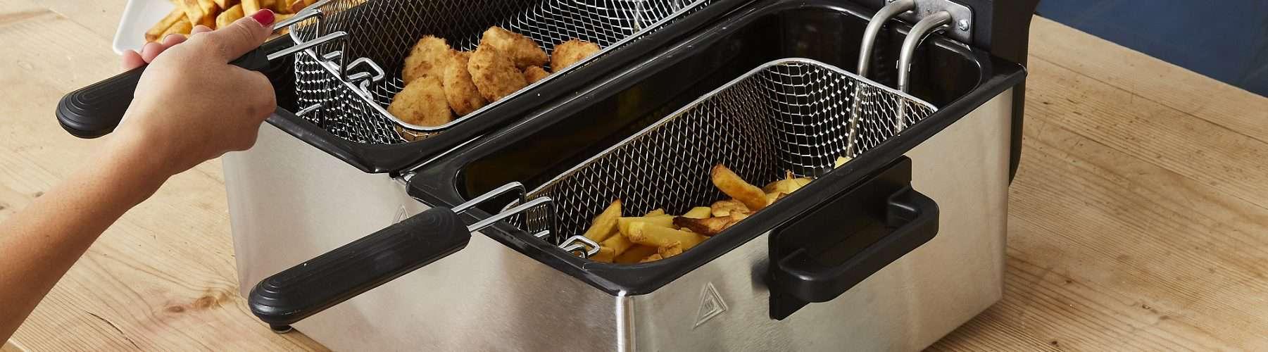 meilleure-friteuse-double-cuve