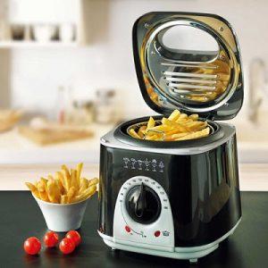 mini-friteuse